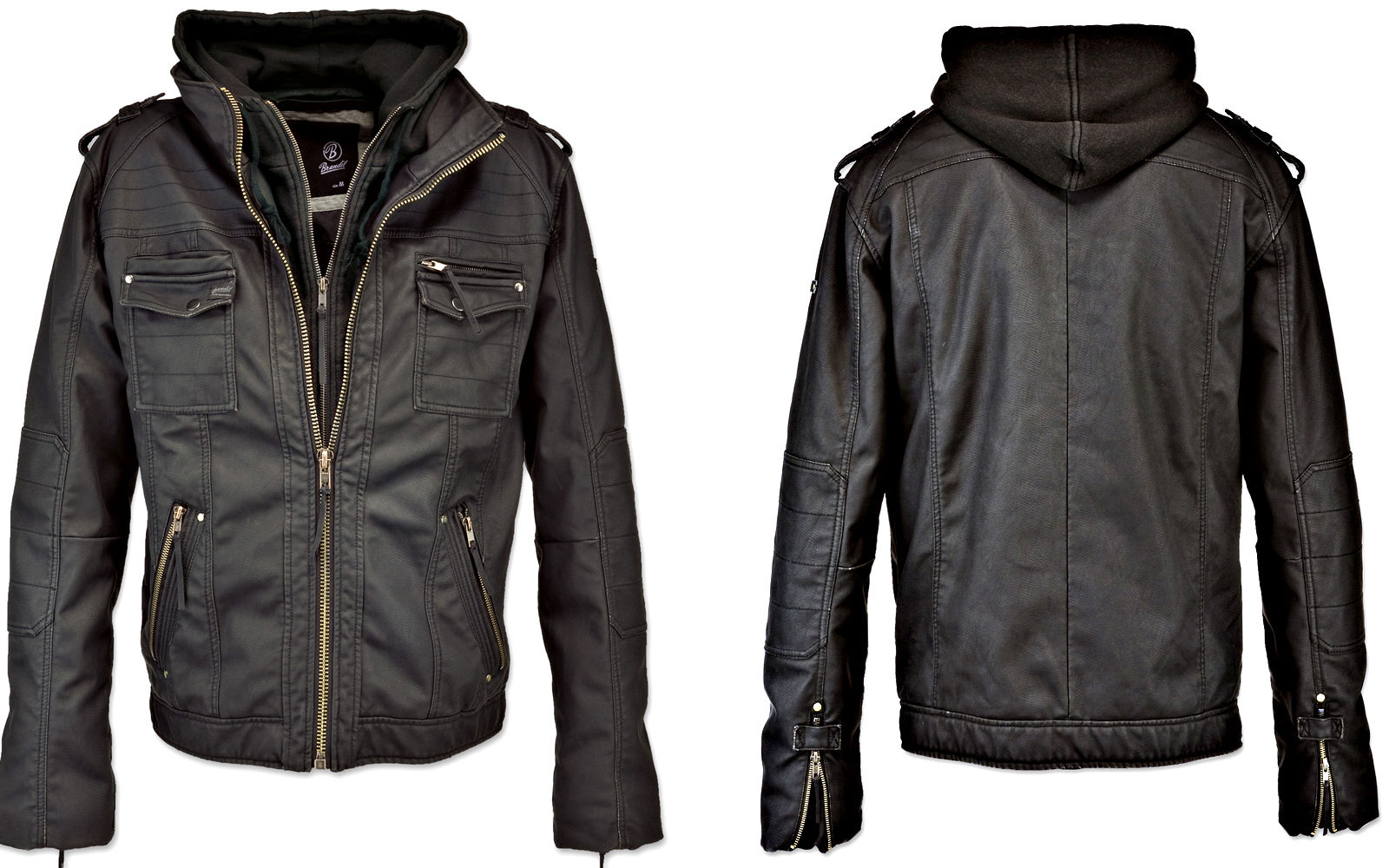 Black Rock Jacket N5936H