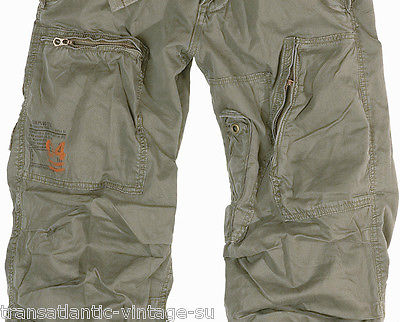 Discount Outlet Store Footlocker Finishline Cheap Online Mens Infantry Cargo Trousers Cargo Trousers Surplus Cheap View FqNtyOT