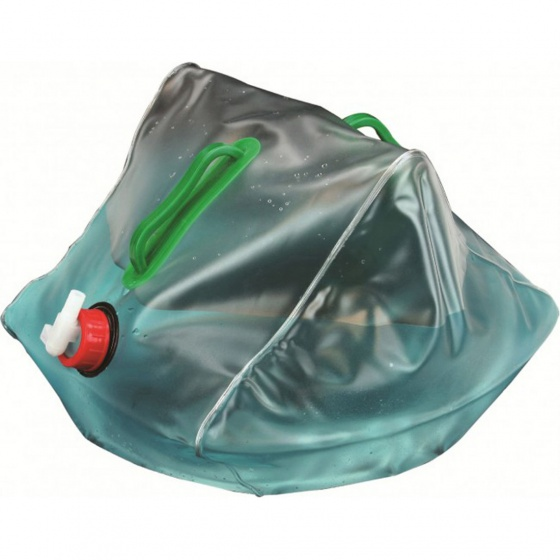 Highlander Fold A Can Water Carrier