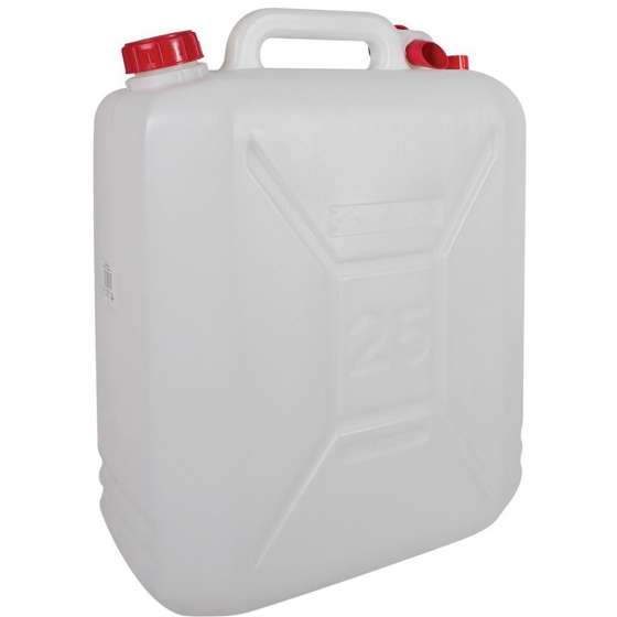 Milestone 25 Litre Jerry Can