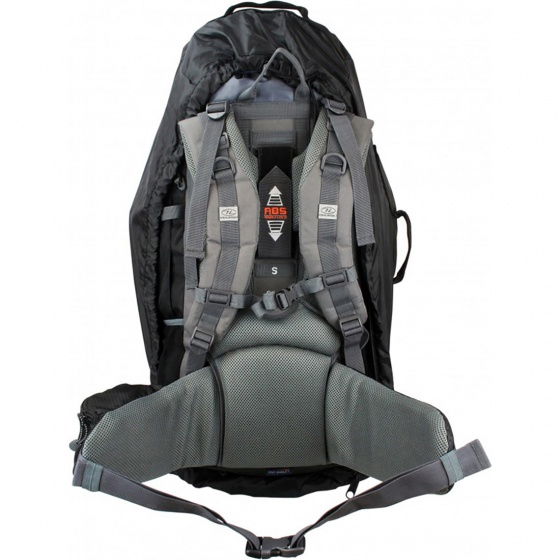 Highlander Medium Rucksack Cover