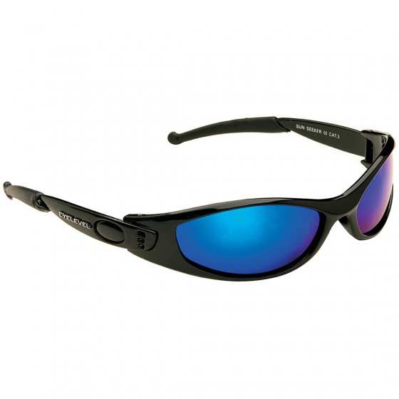 Eyelevel Sunseeker Sunglasses (Blue Lens)